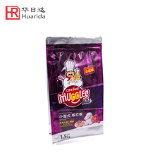 Custom Water Proof Dog Dry Food Pet Dog Cat Food Plastic Bag